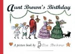 Aunt Brown's Birthday, Elsa Beskow
